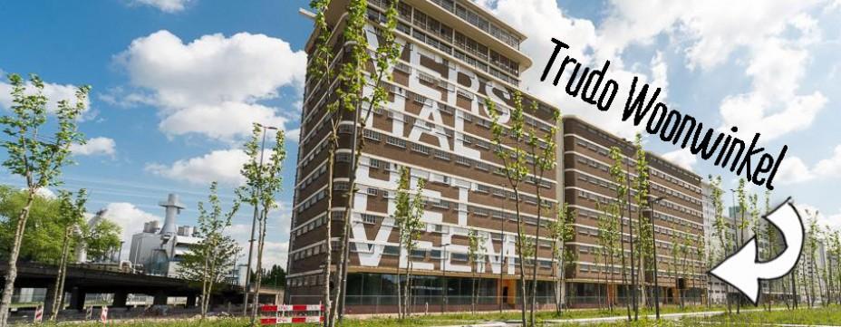 Trudo Woonwinkel gaat verhuizen; gewijzigde openingstijden!
