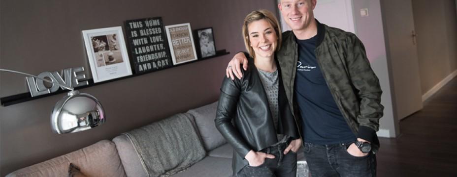 Slimme Kopers Nicky en Maureen