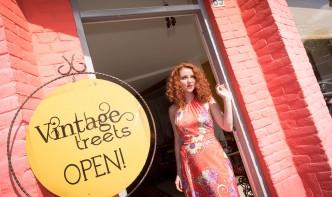 Vintagetreets, Interieur & woonaccessoires in Woensel-West