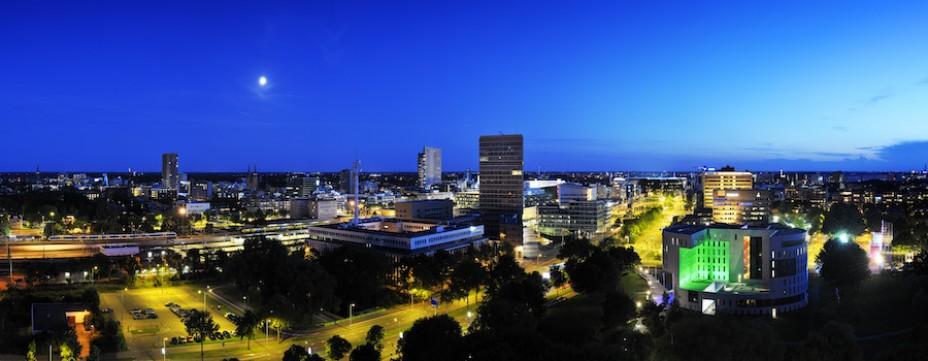 Eindhoven verwelkomt 170 statushouders in eerste helft 2017