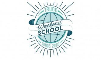 Met trots presenteren we ons nieuwe logo