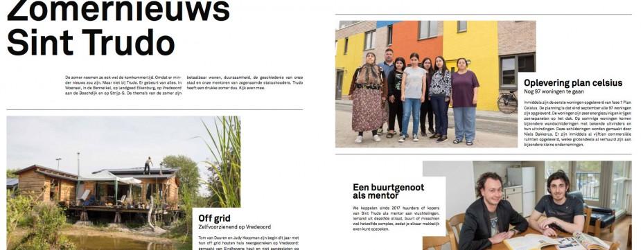 Groot Eindhoven augustus