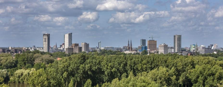 Duurzaamheidsmanifest Eindhoven: Gewoon doen!