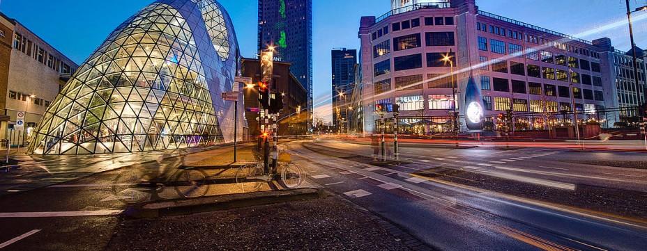 Gezocht: lid Urgentiecommissie Stedelijk Gebied Eindhoven