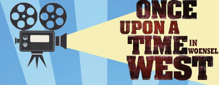 Food & Film festival: Once Upon a Time in Woensel West